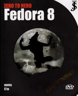 Zero to Hero Fedora 8 - S'to