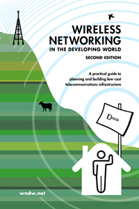 Wireless Networking In the Developing Word versi Indonesia