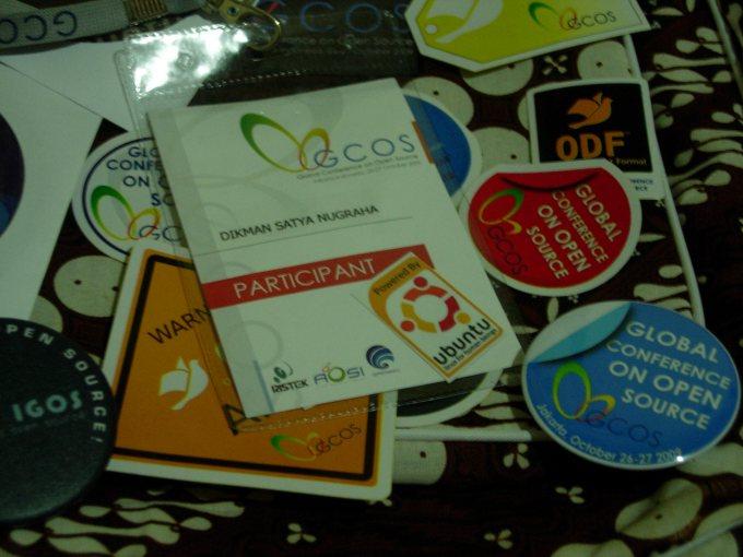GCOS 2009